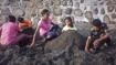 Dukungan Terapi Pasir Pantai bagi Anak Berkebutuhan Khusus / Difabel
