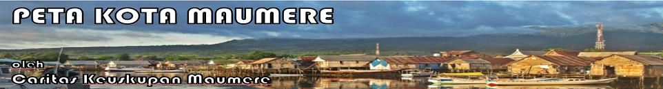 Ushahidi Caritas Keuskupan Maumere (CKM)