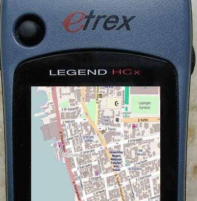 [Tips] Merawat perangkat GPS