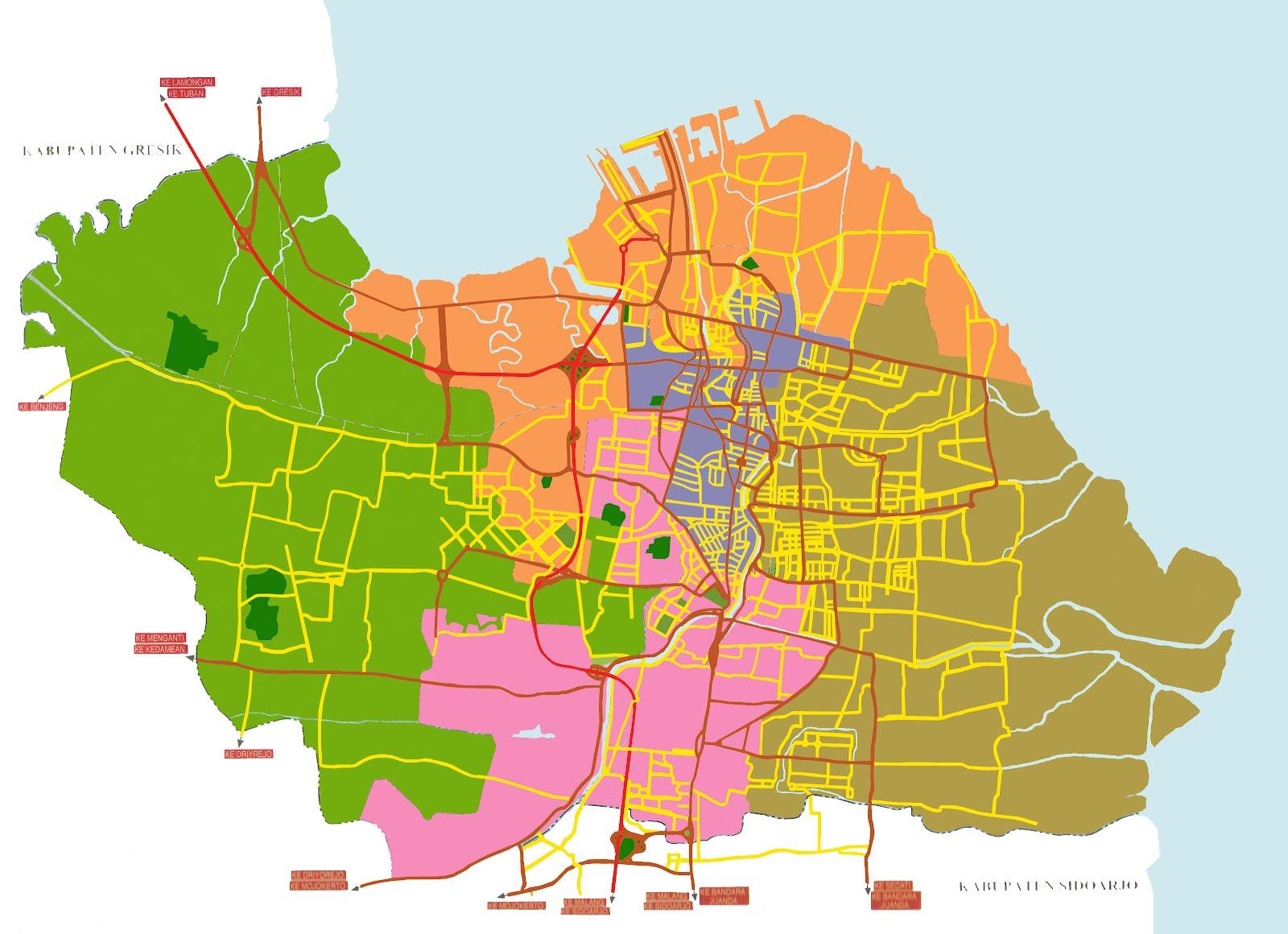 Proyek Surabaya