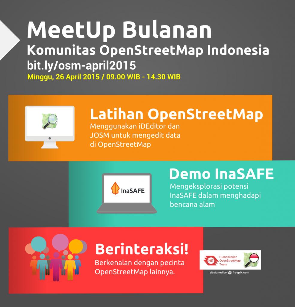 Poster MeetUp