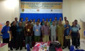 Participant in TTU