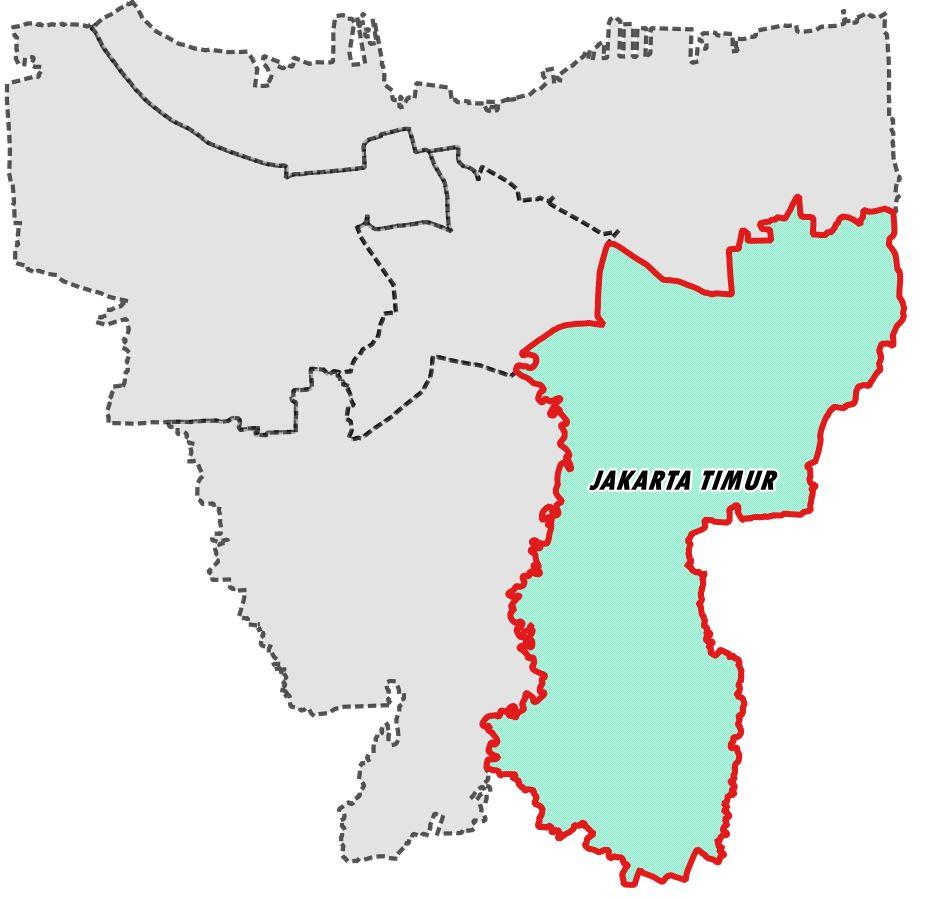 DKI Jakarta Data | OpenStreetMap Indonesia on